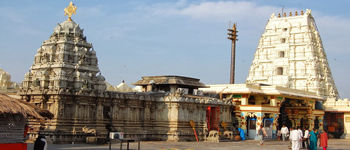 Bhadrachalam Tour Packages