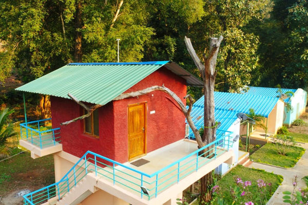Vana Vihari Eco Tourism Resort