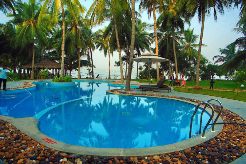 Sterling Resorts Dindi